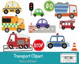 Transport Clipart