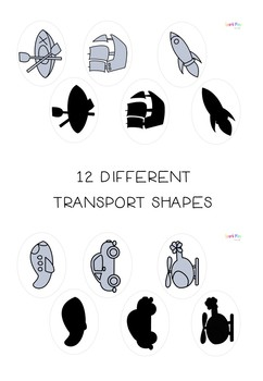 Transport Shadow Match