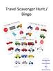 Transport Travelling Pack