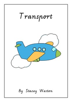 Transport adapted book