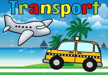 Transport assessment(free)