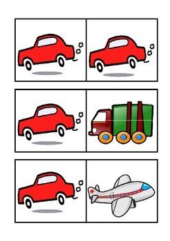 Transport king size domino