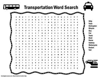 Transportation Activity | Transportation Unit