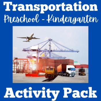 Transportation Activity | Transportation Unit