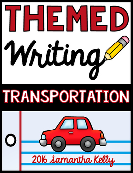 Transportation Writing