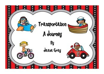 Transportation - A Journey