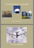 Transportation book bundle