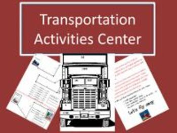 Transportation Activities Center