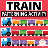 Transportation Activities | Train Patterning Activities