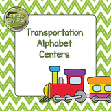 Transportation Alphabet Centers
