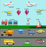 Transportation Attendance
