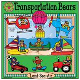 Transportation Bears