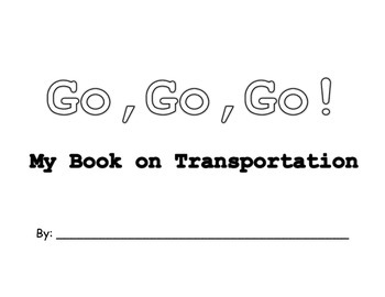 Transportation Book