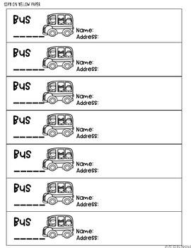 Transportation Bracelets