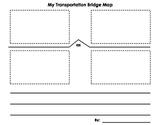 Transportation Bridge Map
