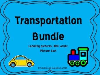 Transportation Bundle
