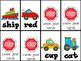 Transportation CVC game (with some digraphs thrown in)