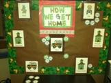 How We Get Home: Jungle Theme