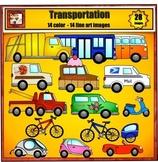 Transportation Clip Art 2 from Charlotte's Clips
