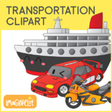 Transportation/Vehicle Clipart