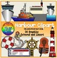 Transportation Clipart (Bundle)