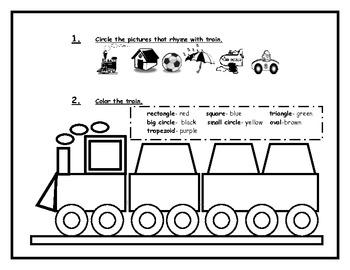 Transportation: Common Core History Unit