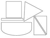 Transportation Engineer {condensed shape template}