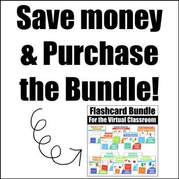 Transportation Flashcards for VIPKid & the Virtual ESL Classroom - Props