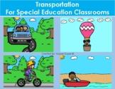 Transportation For Special Education