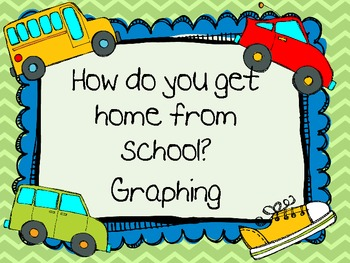 Transportation Graph