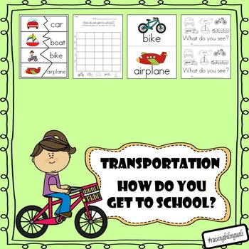 Transportation (How do you get to school?)