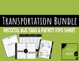 Transportation Kit