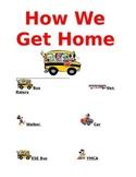 Disney Transportation List