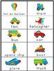 Transportation Literacy Unit - Common Core