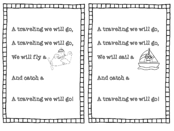 Transportation Literacy Unit Ideas