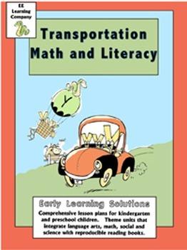 Transportation Literacy and Math