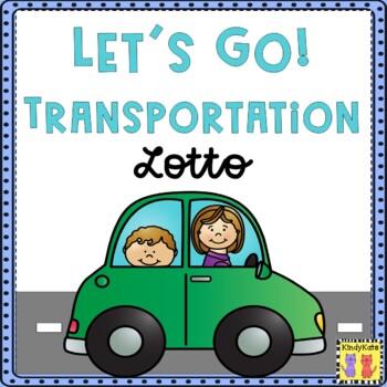 Transportation Lotto