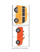 Transportation Matching Tasks