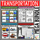 Transportation Mega Bundle