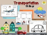 Transportation-On The Go