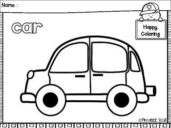 Transportation-On The Go