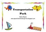Transportation Pack