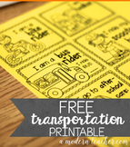 Transportation Passes Free Download