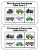 Transportation Phonological Fun~Rhyming, Alliterations, and Syllables