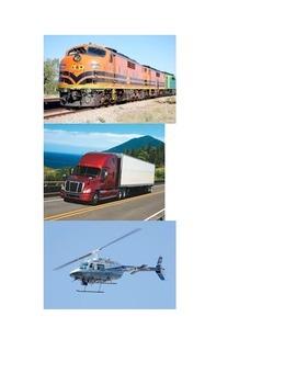 Transportation Pictures