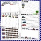 Transportation Preschool Early Learning Themed Pack