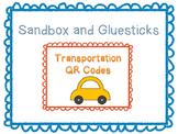 Transportation QR Center
