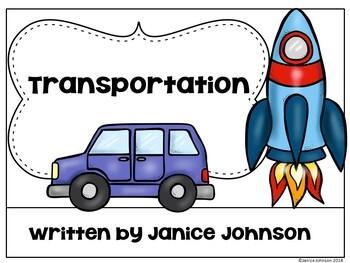 Transportation Reader plus BOOM Paperless Version & Task Cards
