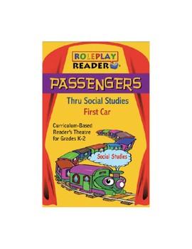 Transportation Reader's Theater