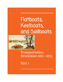 Transportation Revolution 1800's Rreading Passage with Questions